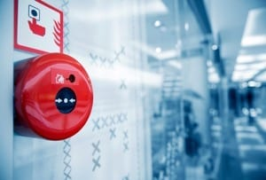 Fire alarm systems in Northern Ireland